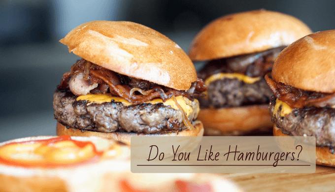 ハンバーガーチェーン業界ざっくり解説記事のアイキャッチ